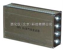 SF6气体、氧气体变送器 型号:CKD1-SB-35(探头不单卖,配套主机另加28000元)