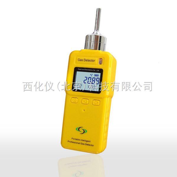 便携式臭氧检测仪 泵吸式 0-100ppm 型号 :SKN8-GT901-O3