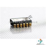 高精度单轴MEMS倾角传感器