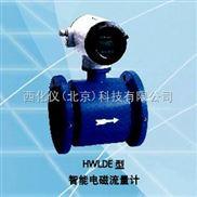 CN60M/HWLDE-450-155--智能电磁流量计