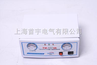 新疆 新乌鲁木齐 TM-1500VA单相挂壁式稳压器价格