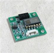 全量程0~360°量程倾角传感器模块倾斜传感器