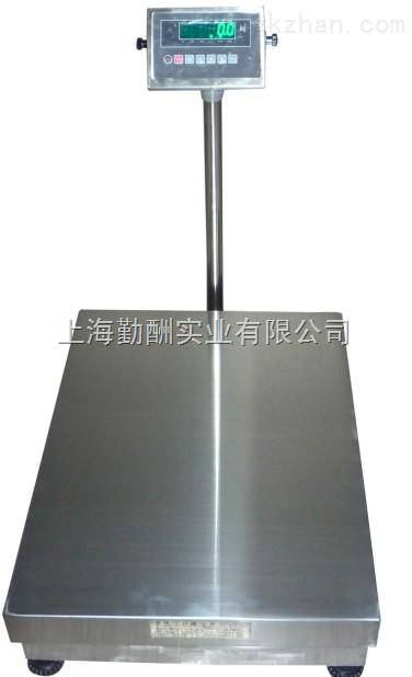 TCS-150公斤电子台秤价格,150公斤防水型台秤厂家