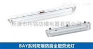 BAY51防爆荧光灯,双管防爆荧光灯