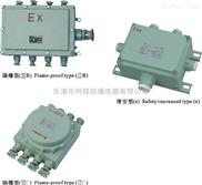隔爆型防爆接线箱/防爆接线端子箱CBJX