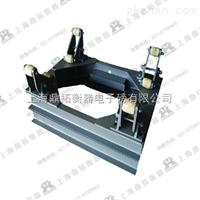 SCS上海液态钢瓶电子秤,3吨电子磅,称液态氨气钢瓶电子秤