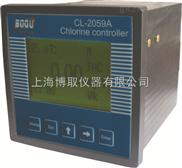 在线余氯分析仪-2059A