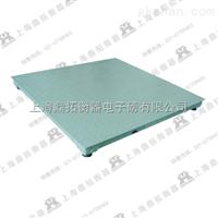 SCS1吨电子秤价格/1吨电子磅秤/单层电子平台秤