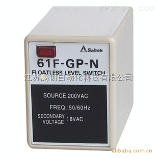欧姆龙液位控制器61f-g1 ac120/240