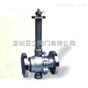 进口不锈钢低温球阀 进口低温球阀价格