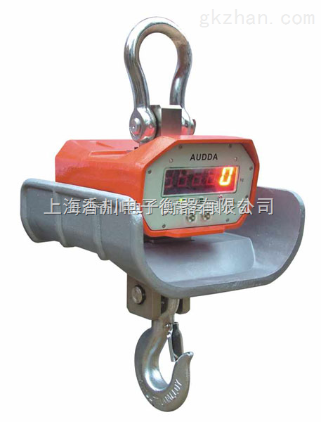 UP3000 直视高温型挂钩秤