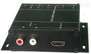 T730D-SDI to HDMI转换器带左右音频输出