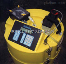 进口曼宁PST8便携水质采样器