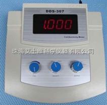 DDS-307台式电导率仪