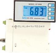 在線PH計LP-5000在線PH控制器