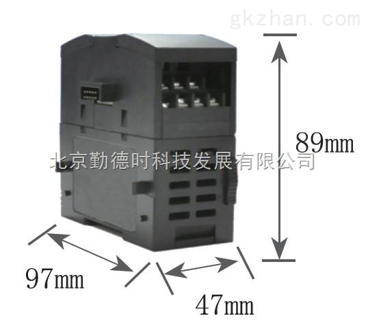 2通道模拟量输出模块-北京勤德