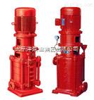 立式多级消防稳压泵