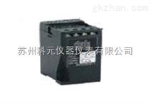 单相交流电压变送器