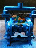 供应QBY-65高压隔膜泵