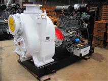 P型自吸排污泵