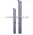 不锈钢深井泵(低流量)
