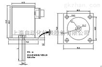 ZHJ-402一体化振动温度变送器