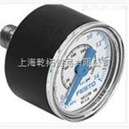 费斯托FESTO真空压力表_MA-40-0,6-G1/4-MPA