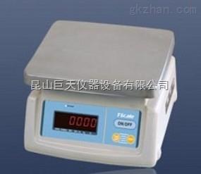 量程15公斤T29防水桌称,15公斤T29防水电子秤校正