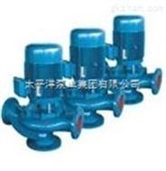 GWP不锈钢排污泵