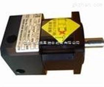 聚盛VGM小型齿轮减速机(注塑机械专用