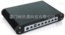 华北工控BIS-7870无风扇嵌入式计算机|静音工控机