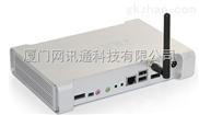 华北工控BIS-6332B,ARM架构低功耗,静音嵌入式工控机
