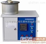 SYD-0621型沥青标准粘度仪参数,标准沥青粘度计|说明书
