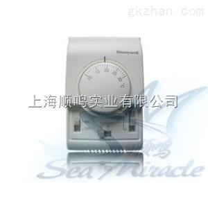 机械风机盘管温控器