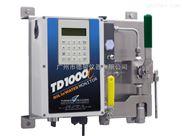 一款连续型、无溶剂的紫外荧光在线测油仪TD-1000C