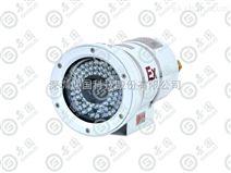 防爆定焦红外摄像机模拟清晰方案