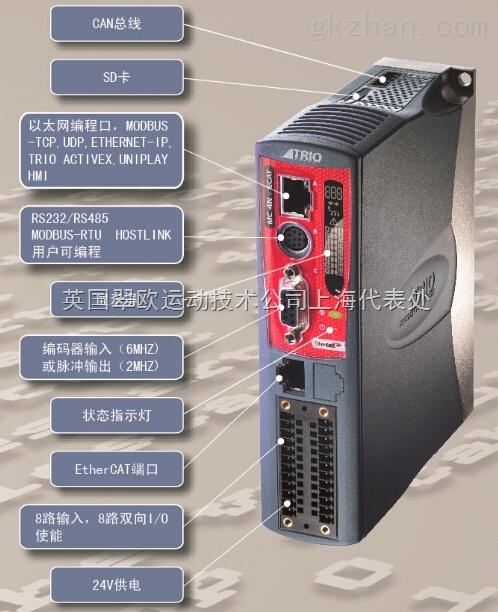 mc4n-ect-mc4n-ect-翠欧自控技术(上海)有限公司