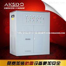 供应爱克塞油田用三相分调式大功率稳压器SBW-2000KVA