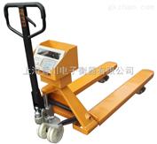 DCS-XC-F江苏带打印电子叉车秤