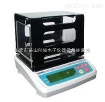 生胚密度与烧结密度 吸水性产品专用密度比重计DH-300X 精度0.001g