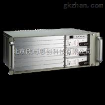 研华 CPCI机箱 MIC-3042 4U 8槽 6U主板