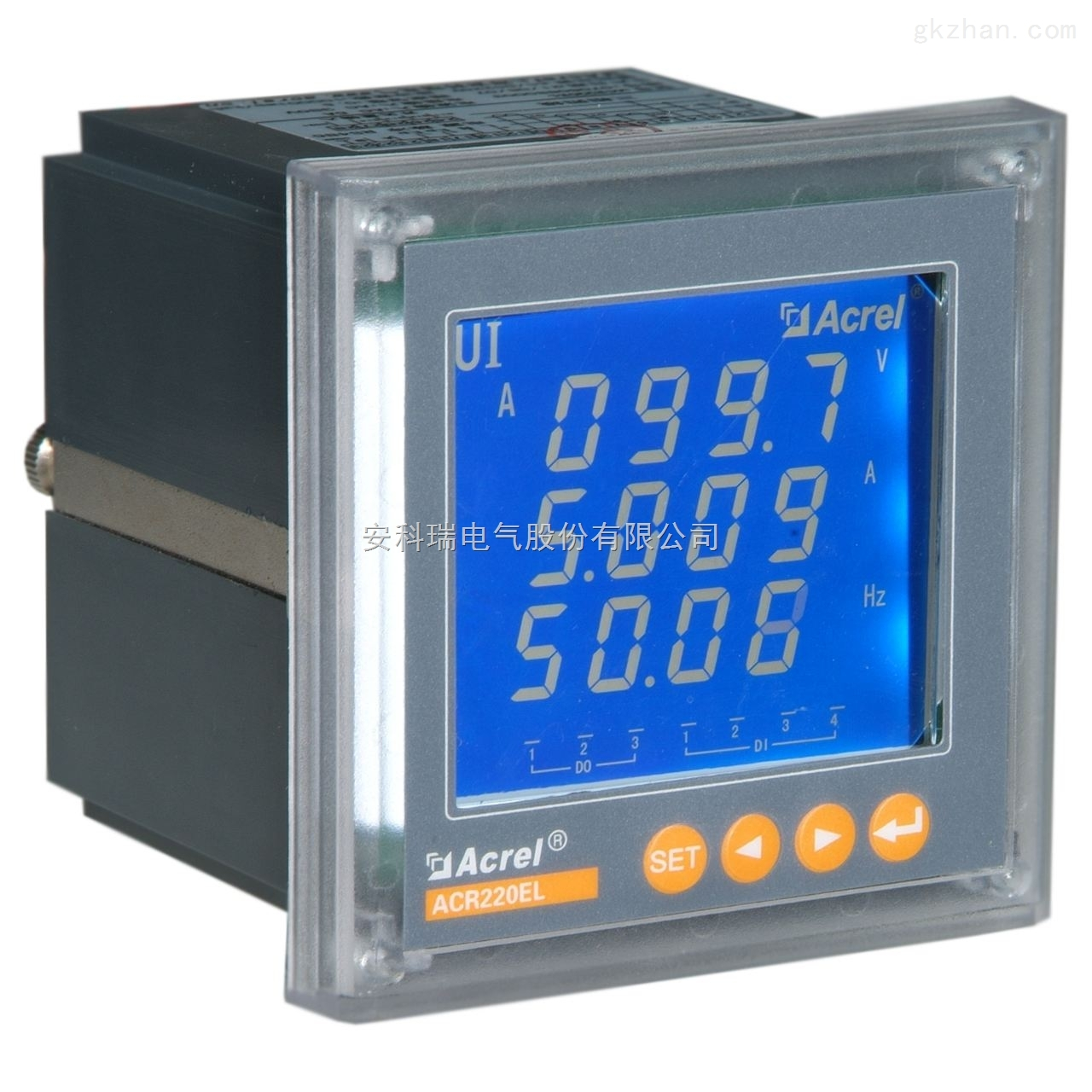 网络电力仪表  安科瑞生产