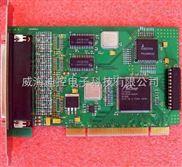 威海迪控PCI脉冲采集卡