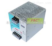 嘉准 FP500D系列导轨式开关电源