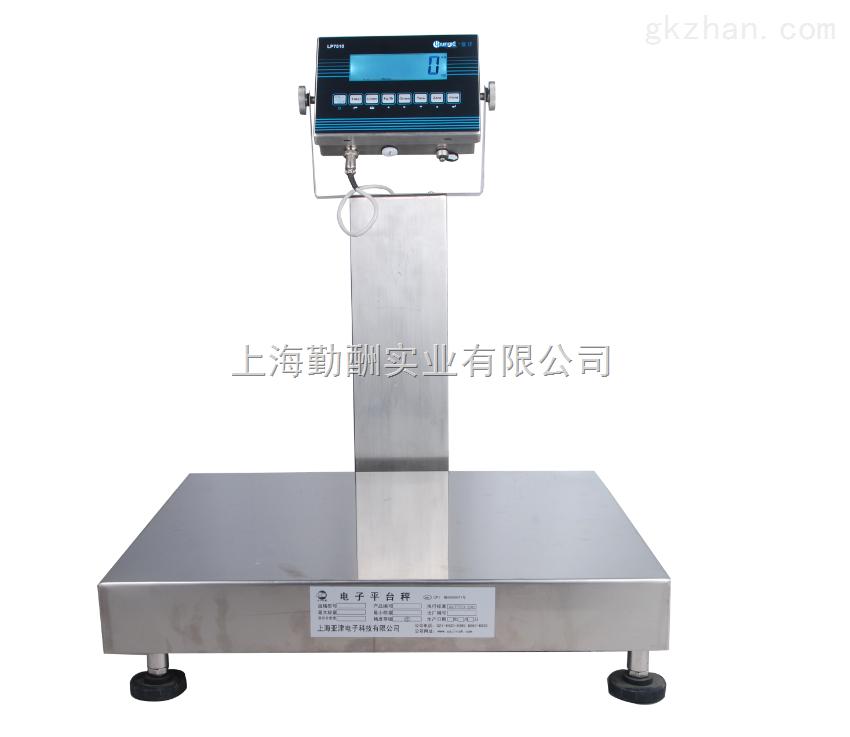 300kg/100g原装防爆电子秤 BLW-300梅特勒计重电子台秤