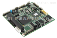 PC104主板PCMB-6872|基于Intel Atom N450低功耗全功能嵌入式主板