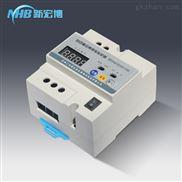 单相自动重闸 电源智能保护器 自复式开关 10A 液晶显示