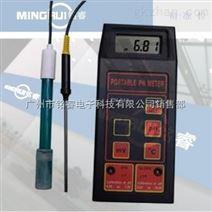 便携式酸碱度分析仪