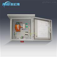 室外RRU基站用三相市电油机切换箱(刀闸式)