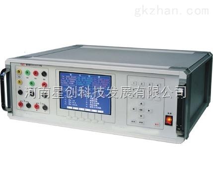 jym-3r交流采样变送器检定装置